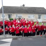 6th Class on a trip to Sweeney's during Maths Week